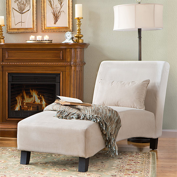 mixed hardwood lounge chaise. 20 Classy Chaise Lounge Chairs For Your Bedrooms   Home Design Lover