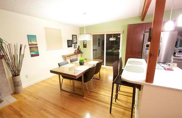 Breistein Remodel Dine home