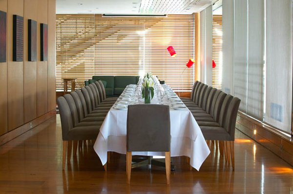 20 Gorgeous Extra Large Rectangular Dining Tables | Home Design Lover