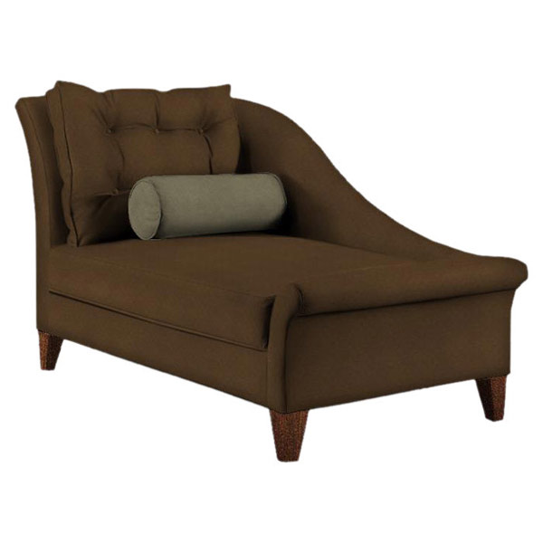 casual lifestyle lounge chaise bedroom klausser furniture balzac lounge chair designer