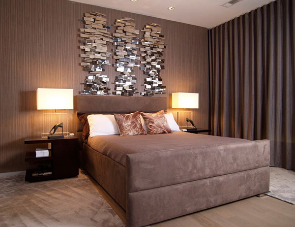 Fill Those Blank Walls with 20 Bedroom Wall Decorations – Bedroom Wall Accents