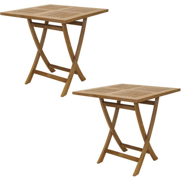 square folding outdoor dining tables to inspire you  home, Dining tables