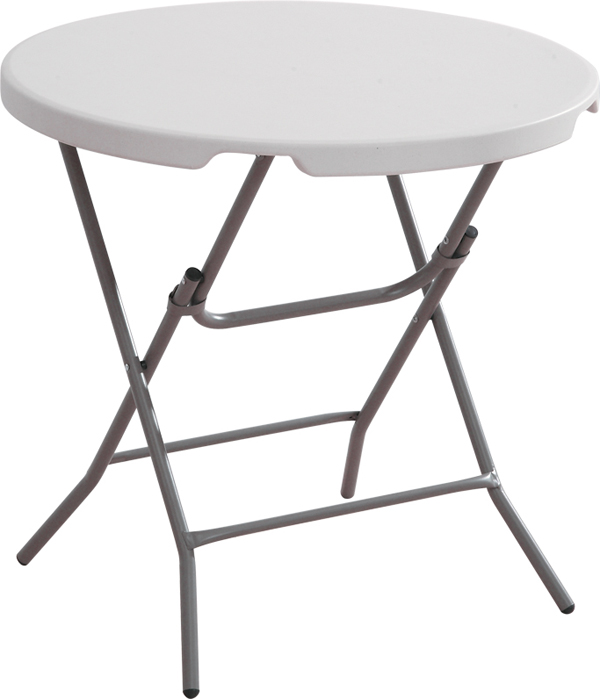 awesome circle outdoor folding tables  home design lover, Dining tables