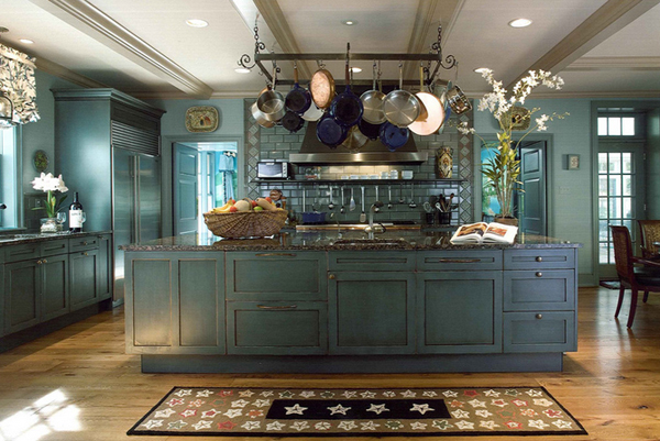 Country Kitchen Decors