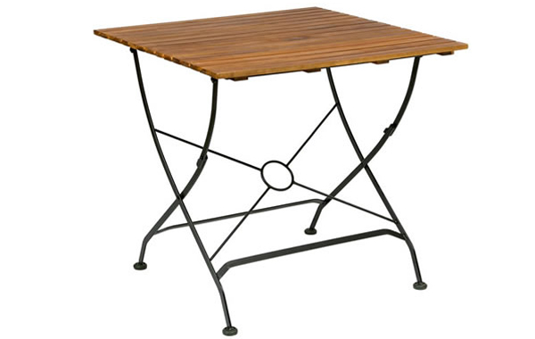 garden square folding tables 3