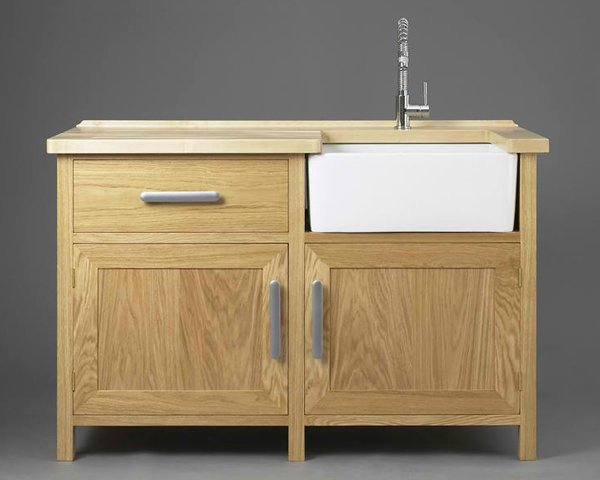 free standing kitchen sink units 2