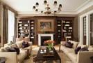 arrange living room