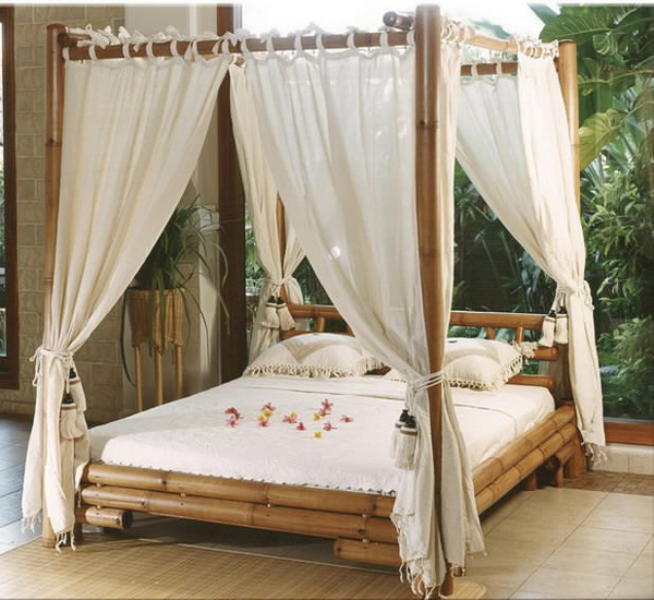 bamboo bed frames 3