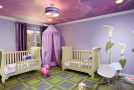 nursery ceiling