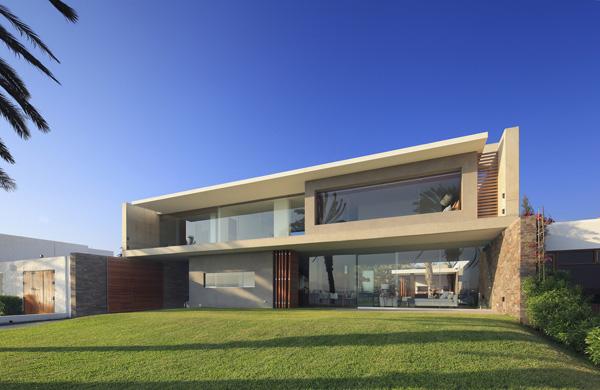 Mar de Luz House