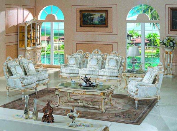 14. Italian Style Living Room Furniture - 20 Stunning Italian Living Room Furniture Home Design Lover
