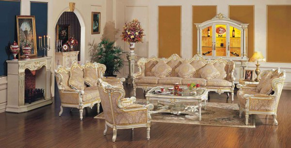 20 Stunning Italian Living Room FurnitureHome Design Lover