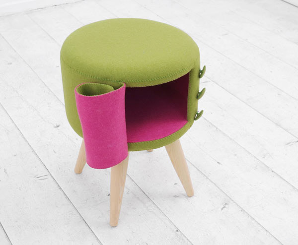 Dress Up Furniture