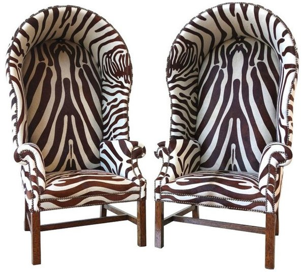 23 Classic Animal Print Living Room Furniture Home