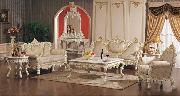 8. Glam Italian Living Room Furniture - 20 Stunning Italian Living Room Furniture Home Design Lover