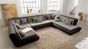 Home Design: Cuddle Into This 20 Comfortable Floor Level Sofas