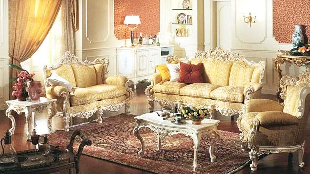 - 20 Stunning Italian Living Room Furniture Home Design Lover