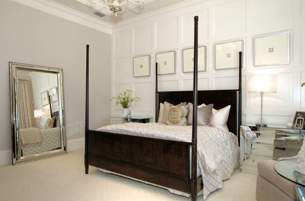 20 Glorious Old Mansion Bedrooms Home Design Lover