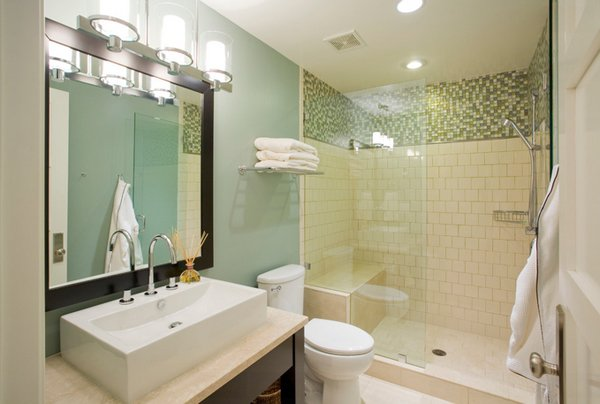 cool basement bathroom ideas  home design lover,