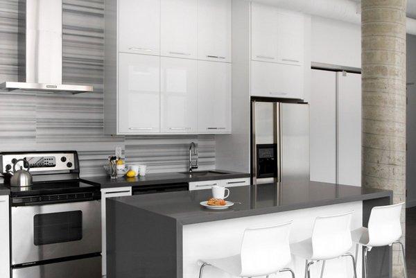 modern kitchen backsplash designs  home design lover,Modern Kitchen Backsplash,Kitchen decor