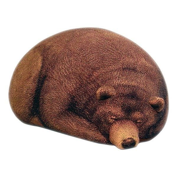bear bean bag design
