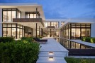 franco residence