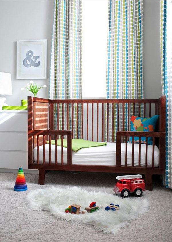 Boys Toddler Bedroom Em Design Interiors