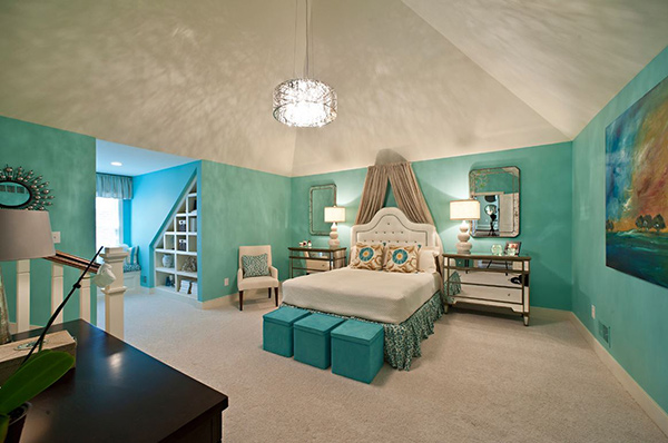 girl teenager bedroom paint. 20 Bedroom Paint Ideas For Teenage Girls   Home Design Lover