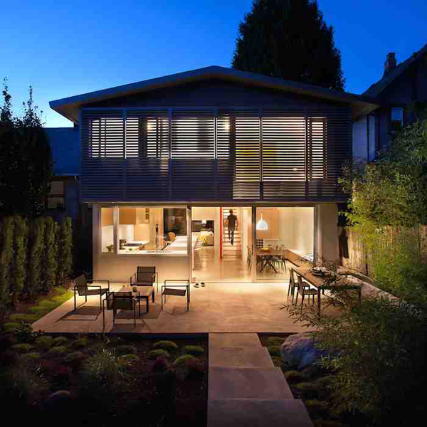 430 House