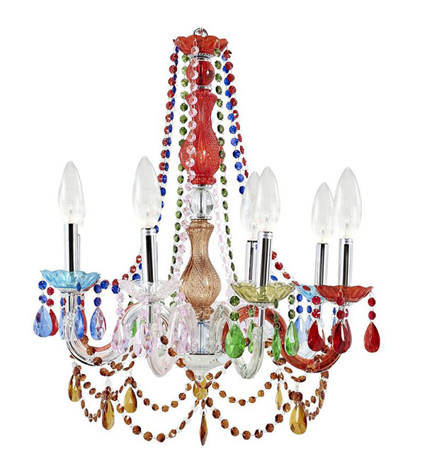 Palace Chandelier