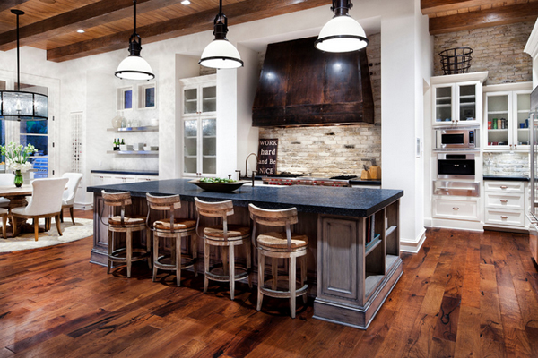 ceiling kitchen