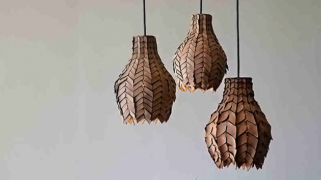 Delicately Designed Handmade Pod Luxe Pendant Light   Home Design Lover. Delicately Designed Handmade Pod Luxe Pendant Light   Home Design