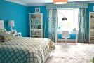 turq bedroom