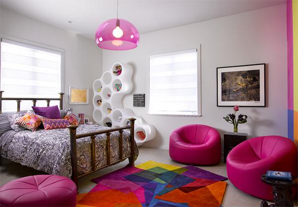 Girls Bedroom Lounge. 20 Examples of Girls Bedroom Lounge You d Die For   Home Design Lover
