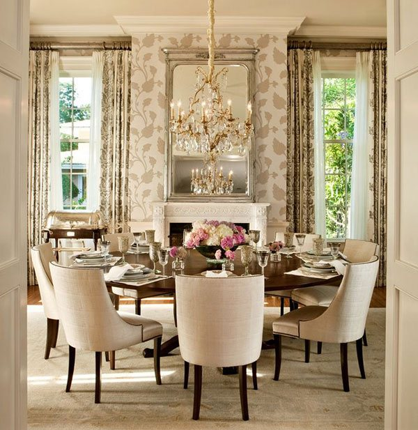 20 Fine Dining Table Setup | Home Design Lover
