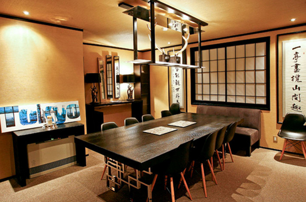 19 singapore asian dining room style furniture