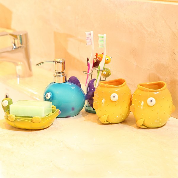 kids bathroom accessories for girls  home design lover,