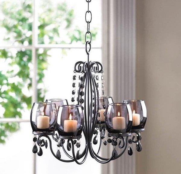 Candle Chandelier Hanging