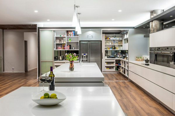 modern kitchen design. 20 Astounding Kitchen Cupboards Design   Home Design Lover