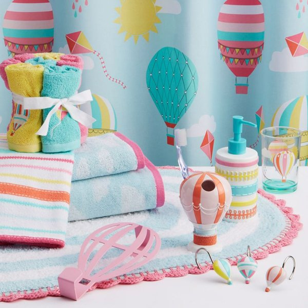 kids bathroom accessories for girls  home design lover, Home design