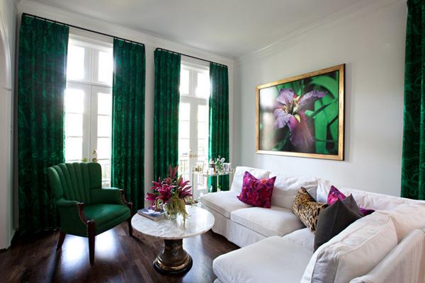 emerald colors