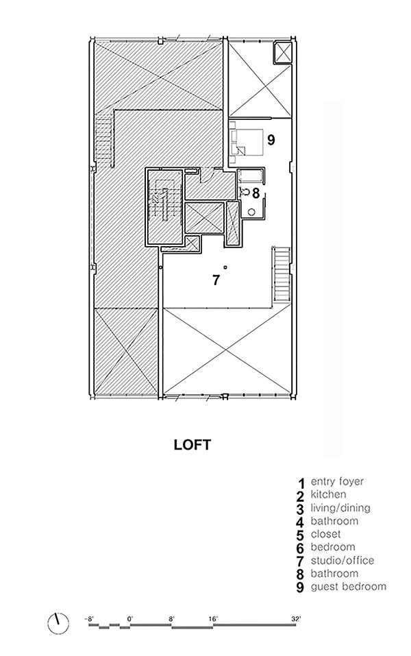 Capitol Hill Loft