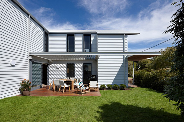 Barwon Heads Australia  City new picture : Pretty Contemporary Barwon Heads Beach House in Australia | Home ...