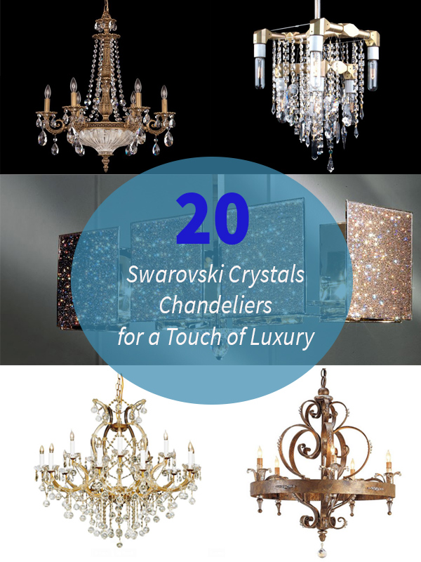 swarovski-crystal-chandeliers