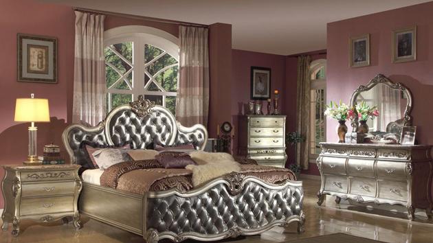 . 20 Timeless Traditional Bedroom Furniture   Home Design Lover