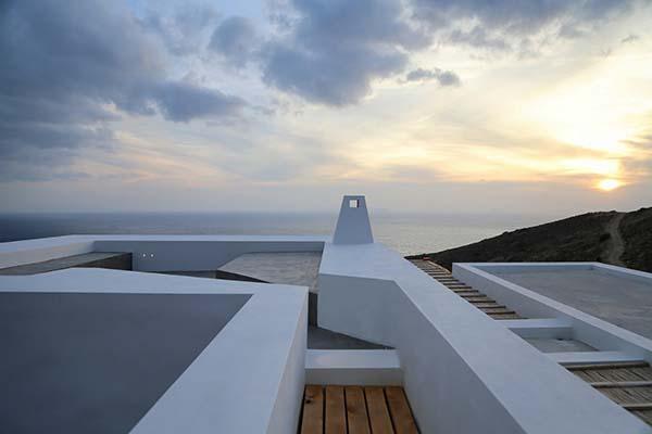villa rooftop