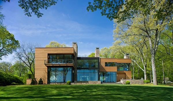 Essex Connecticut Home