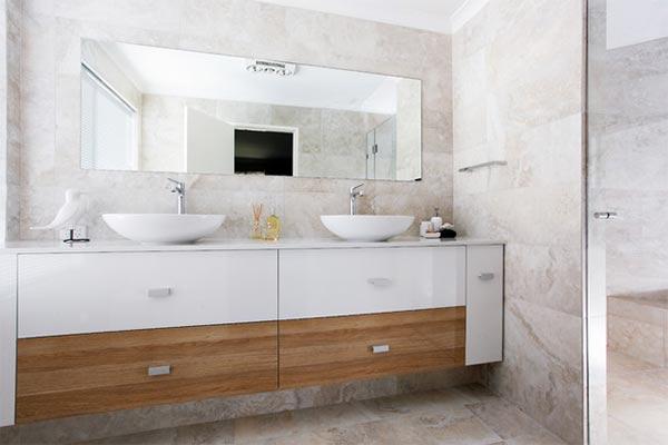 Landsdale Bathrooms & Laundry