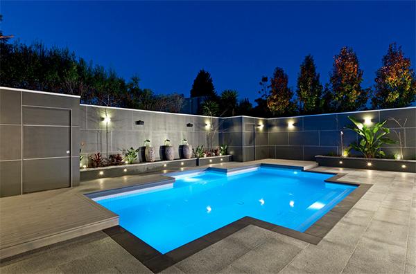 dark pool area