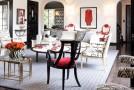 bw livingroom decors